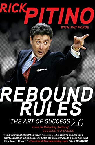9780061687266: Rebound Rules: The Art of Success 2.0