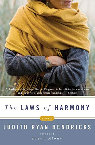 9780061687365: The Laws of Harmony