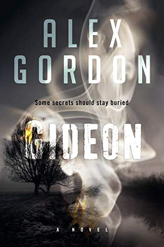 9780061687372: Gideon: A Novel