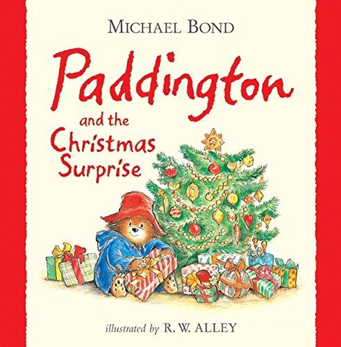 9780061687402: Paddington and the Christmas Surprise