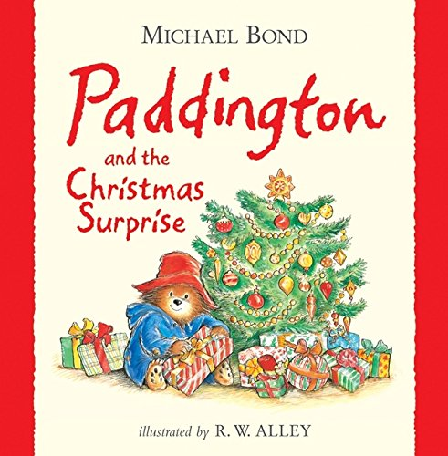 9780061687402: Paddington and the Christmas Surprise