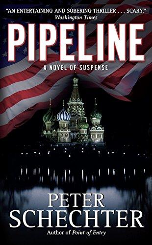 9780061687426: Pipeline: A Novel of Suspense