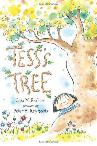 9780061687525: Tess's Tree