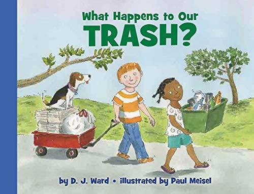 9780061687563: What Happens to Our Trash? (Let's-Read-and-Find-Out Science 2)