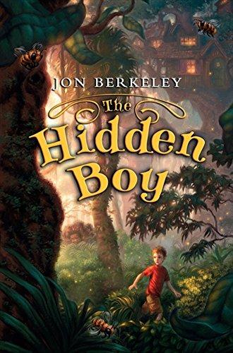 9780061687587: The Hidden Boy (Bell Hoot Fables)