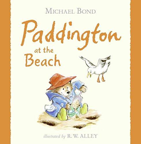 9780061687679: Paddington at the Beach
