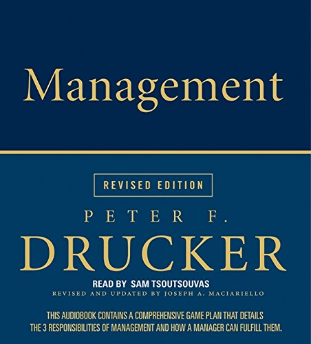 9780061687686: Management Rev Ed CD