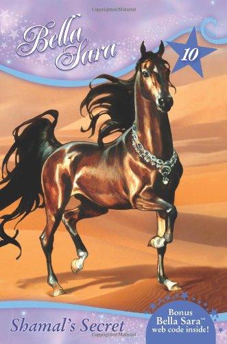 9780061687891: Bella Sara #10: Shamal's Secret