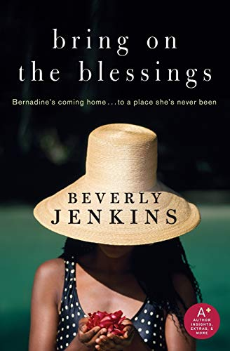 Bring on the Blessings (Blessings Series): Jenkins, Beverly