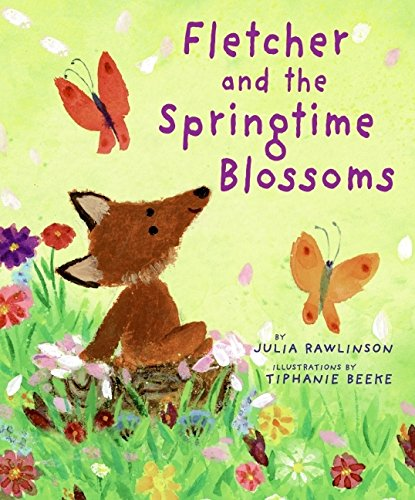 9780061688553: Fletcher and the Springtime Blossoms