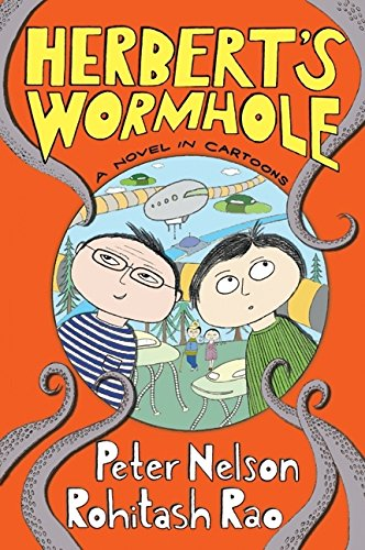 9780061688683: Herbert's Wormhole