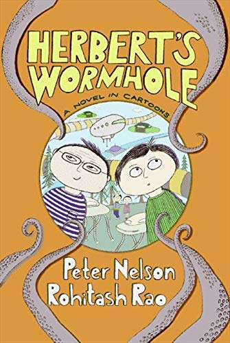 9780061688706: Herbert's Wormhole