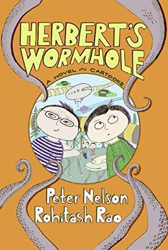 9780061688706: Herbert's Wormhole