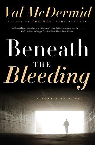 9780061688973: Beneath the Bleeding