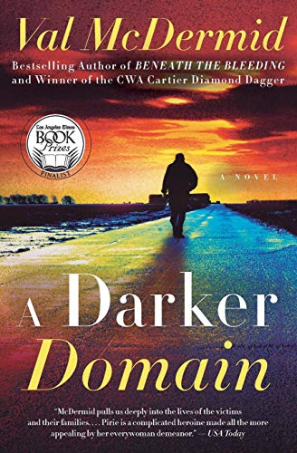 9780061688997: A Darker Domain: A Novel