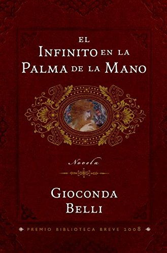 9780061689086: El Infinito En La Palma de La Mano: Novela