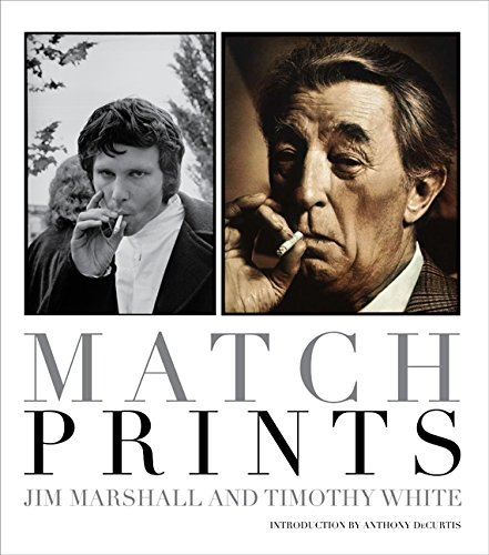 9780061689123: Match Prints
