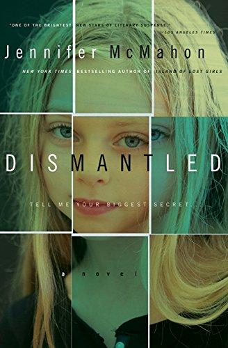 9780061689338: Dismantled: A Novel
