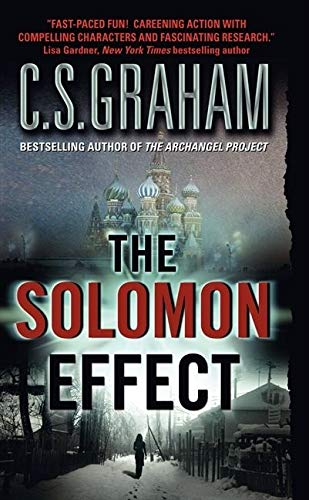 9780061689352: The Solomon Effect