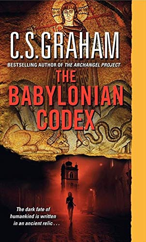 9780061689369: The Babylonian Codex
