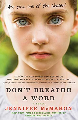 9780061689376: Don't Breathe a Word: A Novel