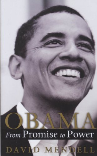 9780061689406: Obama - From Promise to Power: From Promise to Power