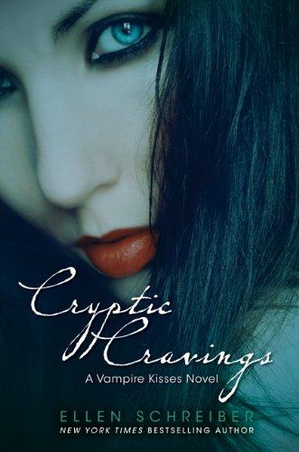 9780061689451: Vampire Kisses 8: Cryptic Cravings