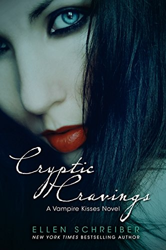 9780061689475: Vampire Kisses 8: Cryptic Cravings