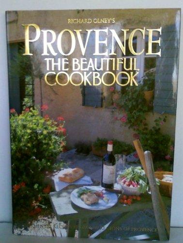 9780061689529: Provence the Beautiful Cookbook