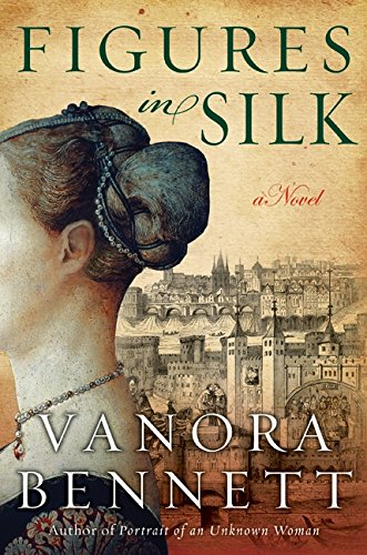 9780061689840: Figures in Silk: A Novel