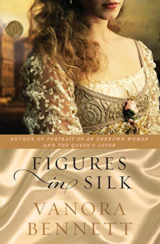 9780061689857: Figures in Silk: A Novel