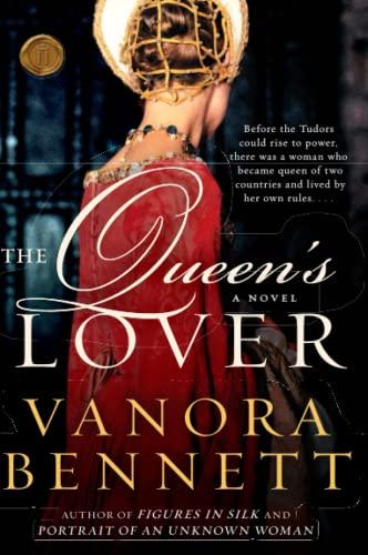 9780061689871: The Queen's Lover