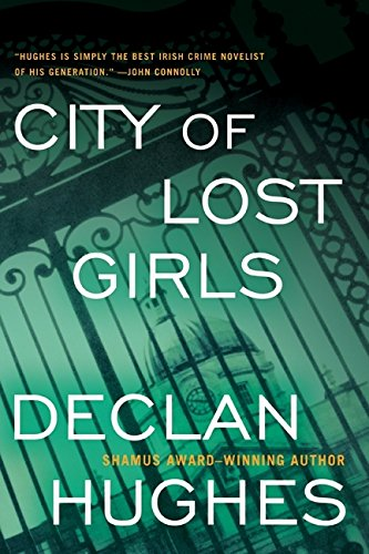 9780061689901: City of Lost Girls (Ed Loy PI)