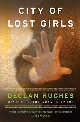 9780061689918: City of Lost Girls (Ed Loy Novels)