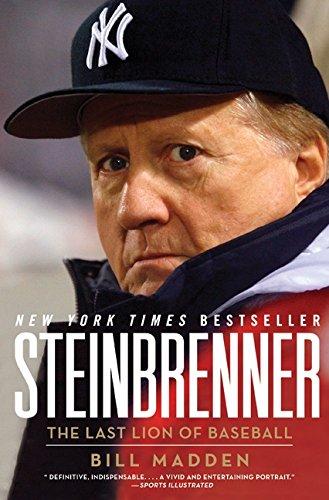 9780061690310: Steinbrenner: The Last Lion of Baseball