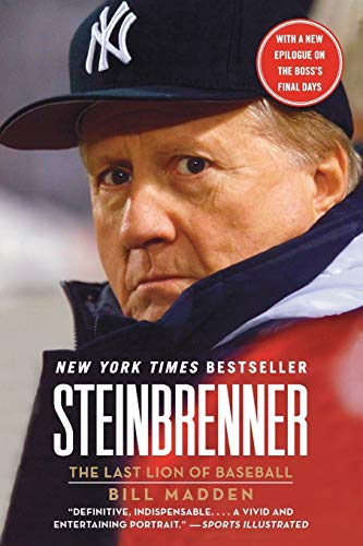9780061690327: Steinbrenner: The Last Lion of Baseball