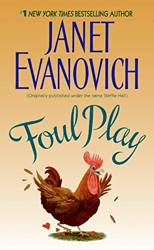Foul Play 9780061690389 When Amy Klasse loses her TV job to a dancing chicken, handsome veterinarian Jake Elliott rescues her with an offer to be his receptionist. Jake just can't resist a damsel in distress, and Amy certainly doesn't mind Jake's charming sincerity. Then suddenly the job-stealing chicken disappears and Amy is suspected of foul play. Amy and Jake search for clues to prove her innocence. But will Jake be able to prove to Amy that love, too, is a mystery worth solving?