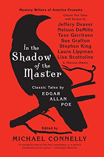 9780061690402: In the Shadow of the Master: Classic Tales