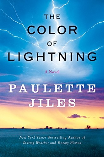 9780061690440: The Color of Lightning: A Novel