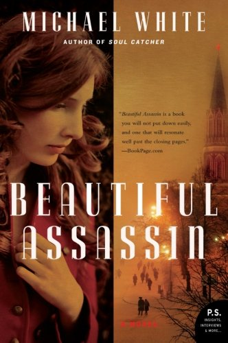 9780061691225: Beautiful Assassin: A Novel
