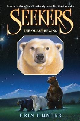 9780061691539: The Quest Begins (Seekers, Book 1)