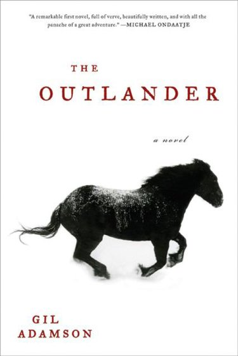9780061691614: The Outlander