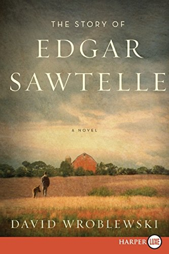 9780061691621: Story of Edgar Sawtelle LP, The
