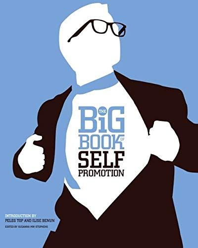 9780061691690: Big Book of Self Promotion
