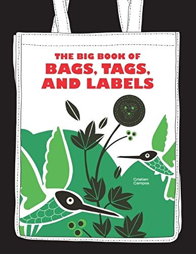 9780061691713: The Big Book of Bags, Tags, and Labels