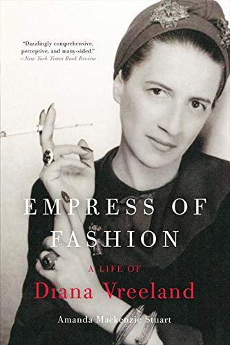 9780061691751: Empress of Fashion: A Life of Diana Vreeland