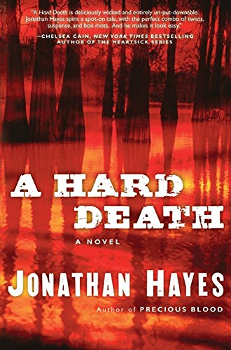 9780061691768: A Hard Death: A Novel