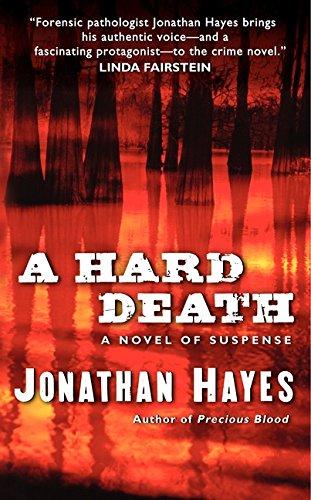 9780061691782: A Hard Death (Edward Jenner Series)