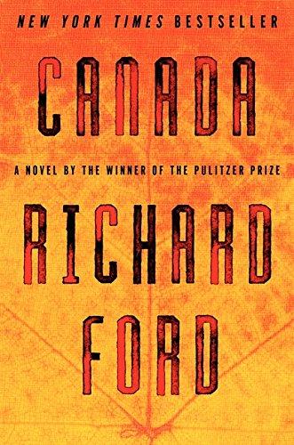 Canada: Ford, Richard