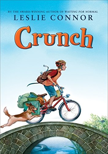 9780061692291: Crunch